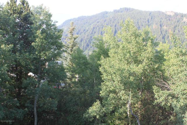 214 Mcskimming Road, Aspen, CO 81611 (MLS #154714) :: McKinley Sales Real Estate