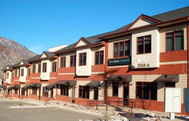 2550 82 Hwy A-108, Glenwood Springs, CO 81601 (MLS #154727) :: McKinley Sales Real Estate