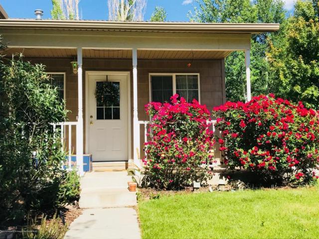 32 Oak Court, Parachute, CO 81635 (MLS #154734) :: McKinley Sales Real Estate