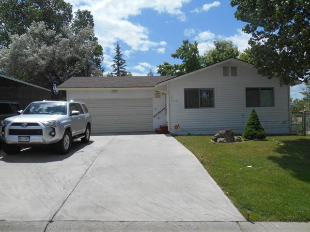 3418 Ridgeview Road, Craig, CO 81625 (MLS #154752) :: McKinley Sales Real Estate