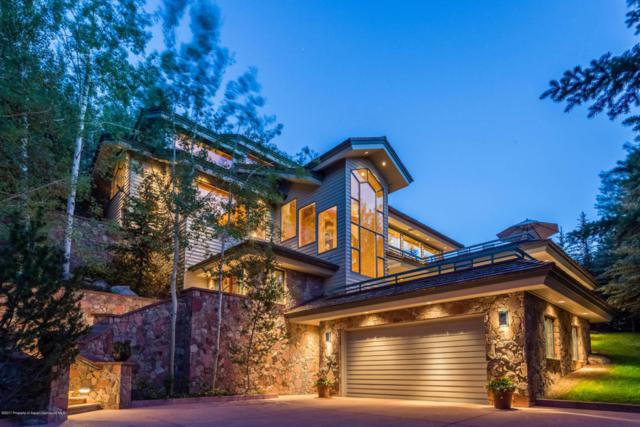 249-291 Faraway Road, Snowmass Village, CO 81615 (MLS #154759) :: McKinley Sales Real Estate