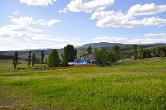 6 Redwing, Carbondale, CO 81623 (MLS #154773) :: McKinley Sales Real Estate