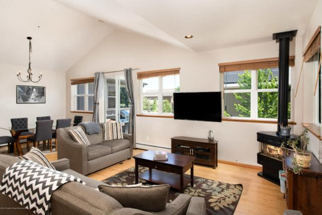 957 Vitos Way, Carbondale, CO 81623 (MLS #154782) :: McKinley Sales Real Estate