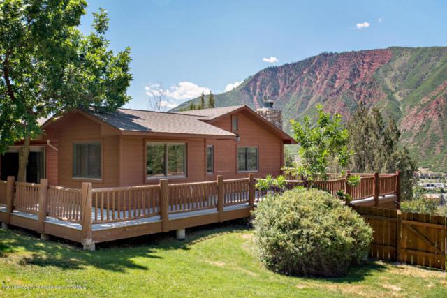 73 Cardinal Lane, Glenwood Springs, CO 81601 (MLS #154858) :: McKinley Sales Real Estate