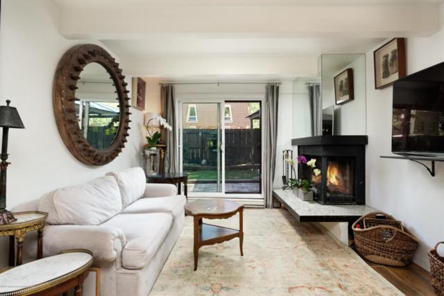 801 E Hopkins Avenue #2, Aspen, CO 81611 (MLS #154911) :: McKinley Sales Real Estate