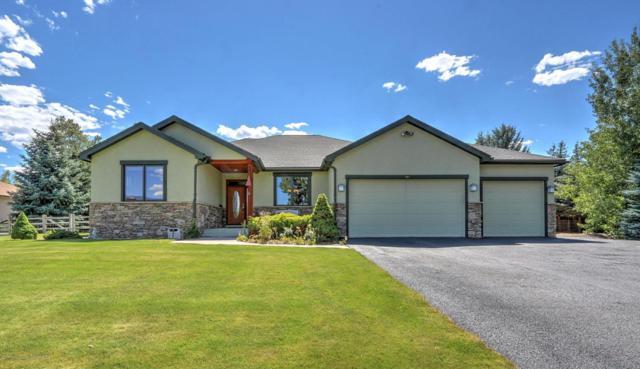 581 N 8th Street, Carbondale, CO 81623 (MLS #155032) :: McKinley Sales Real Estate