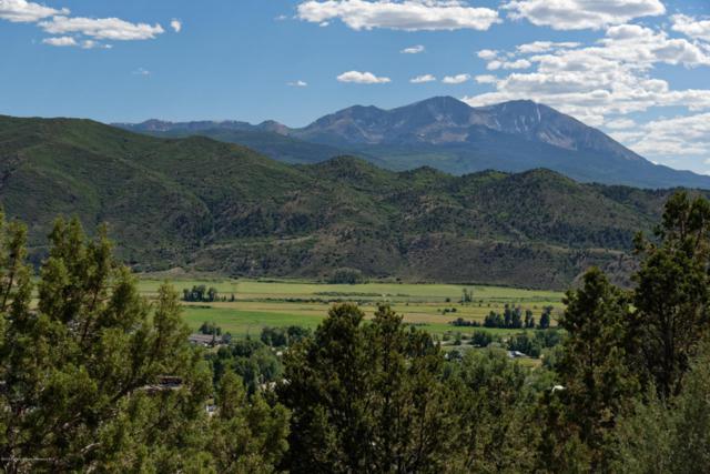 204 Ridge Road, Basalt, CO 81621 (MLS #155039) :: McKinley Real Estate Sales, Inc.