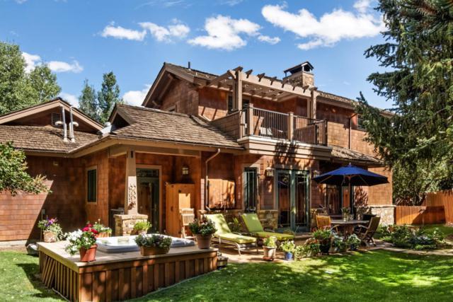 1263 Bunny Court, Aspen, CO 81611 (MLS #155100) :: McKinley Real Estate Sales, Inc.
