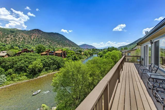 2482 Woodberry Drive, Glenwood Springs, CO 81602 (MLS #155118) :: McKinley Sales Real Estate