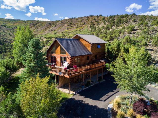 1436 Hooks Spur Lane, Basalt, CO 81621 (MLS #155124) :: McKinley Sales Real Estate