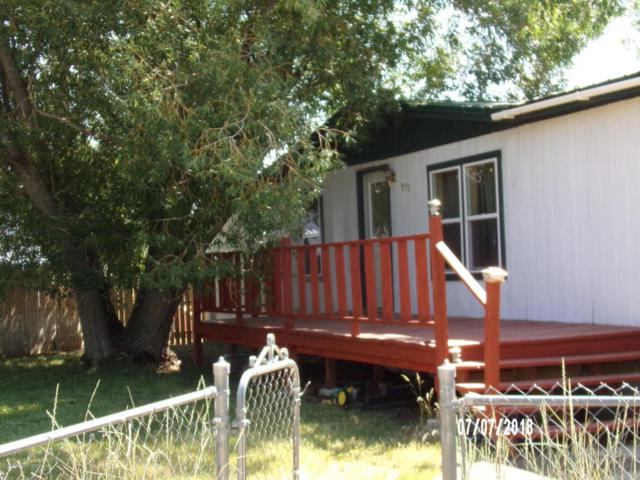 575/563 Conner Drive, Craig, CO 81625 (MLS #155162) :: McKinley Sales Real Estate