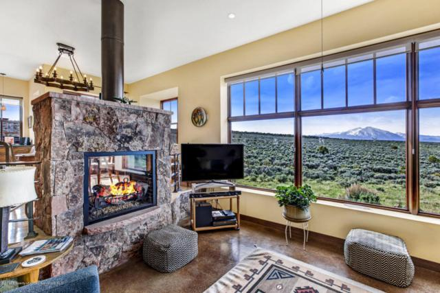 294 Aster Drive, Glenwood Springs, CO 81601 (MLS #155179) :: McKinley Sales Real Estate