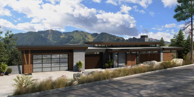 12 Salvation Circle, Aspen, CO 81611 (MLS #155183) :: McKinley Sales Real Estate