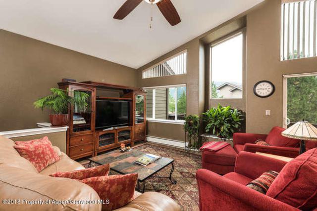 13 Pine Ridge Road, Basalt, CO 81621 (MLS #155199) :: McKinley Sales Real Estate