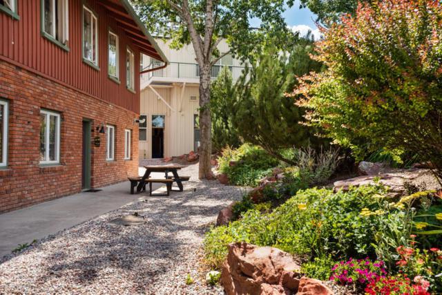 1101 Village Road Ll4d, Carbondale, CO 81623 (MLS #155218) :: McKinley Sales Real Estate