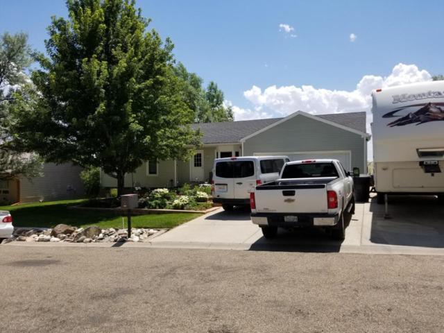 762 Park Court, Craig, CO 81625 (MLS #155251) :: McKinley Sales Real Estate