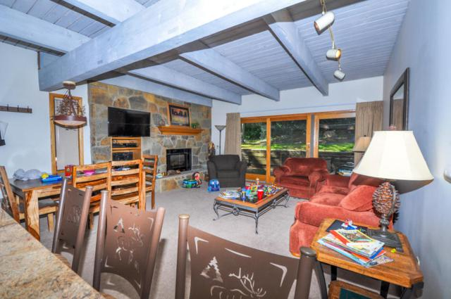 690 Carriage Way, Snowmass Village, CO 81615 (MLS #155262) :: McKinley Sales Real Estate