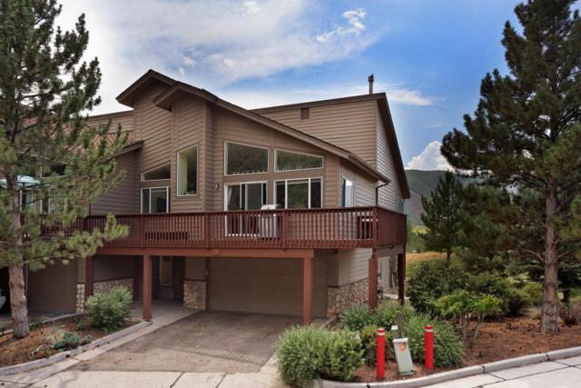 24 Pine Ridge Road, Basalt, CO 81621 (MLS #155269) :: McKinley Sales Real Estate
