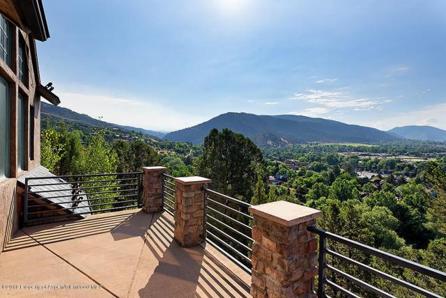 402 Wild Spring Lane, Basalt, CO 81621 (MLS #155395) :: McKinley Sales Real Estate