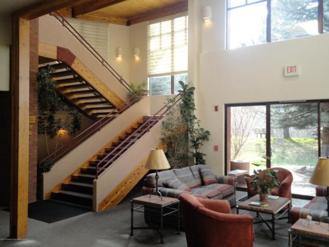 100 Elk Run Drive Unit 200, Basalt, CO 81621 (MLS #155427) :: McKinley Real Estate Sales, Inc.