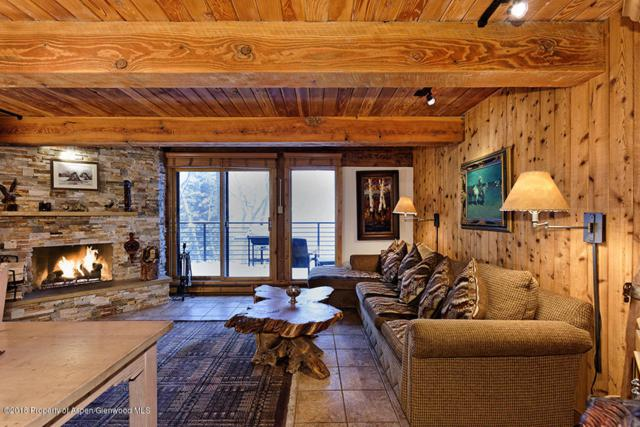 1039 E Cooper Ave., 18A, Aspen, CO 81611 (MLS #155467) :: McKinley Real Estate Sales, Inc.