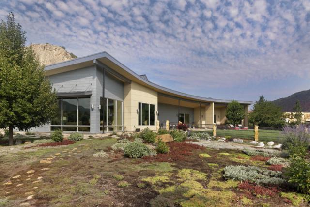 416 River Bank Lane, Glenwood Springs, CO 81601 (MLS #155587) :: McKinley Real Estate Sales, Inc.