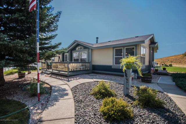1198 Cottonwood Avenue, Craig, CO 81625 (MLS #155608) :: McKinley Sales Real Estate