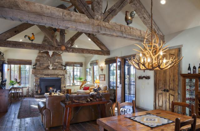 14287 3100 Road, Hotchkiss, CO 81419 (MLS #155617) :: McKinley Sales Real Estate