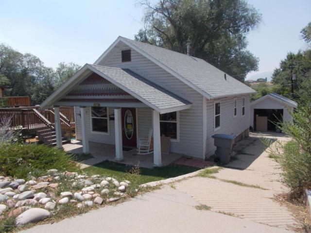 763 Whiteriver Avenue, Rifle, CO 81650 (MLS #155711) :: McKinley Sales Real Estate