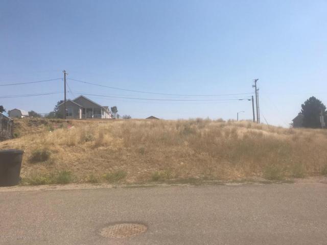 TBD Prairie #2 Lot: 20A Avenue, Craig, CO 81625 (MLS #155717) :: McKinley Sales Real Estate