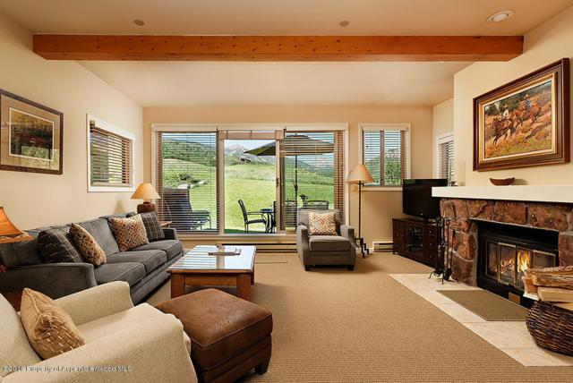150 Snowmass Club Circle #1614, Snowmass Village, CO 81615 (MLS #155718) :: McKinley Sales Real Estate
