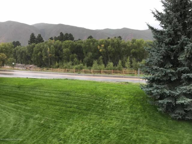 6201 Elk Run Drive, Basalt, CO 81621 (MLS #155816) :: McKinley Sales Real Estate