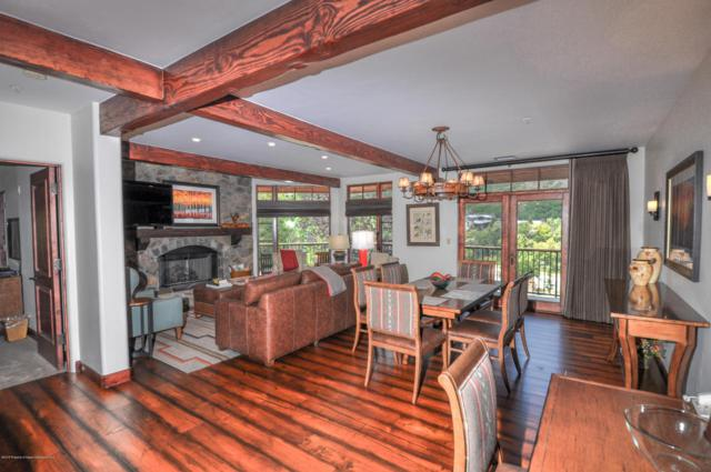 0065 Timbers Club Court, Snowmass Village, CO 81615 (MLS #155825) :: McKinley Real Estate Sales, Inc.