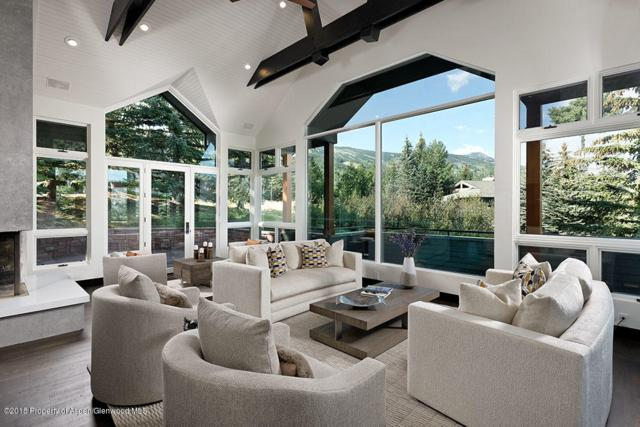 305 Deer Ridge Road, Snowmass Village, CO 81615 (MLS #155848) :: McKinley Real Estate Sales, Inc.