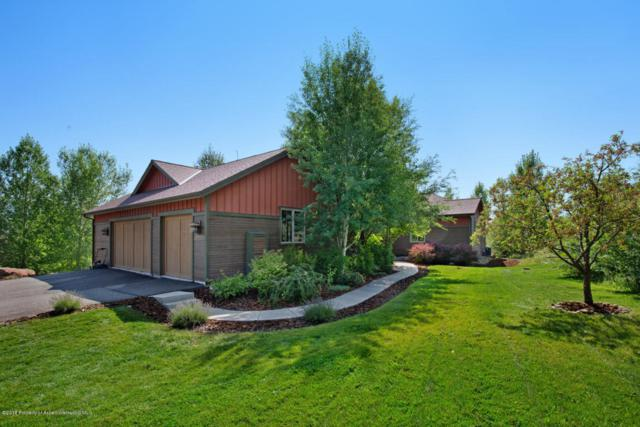 170 River Bend Way, Glenwood Springs, CO 81601 (MLS #155877) :: McKinley Real Estate Sales, Inc.