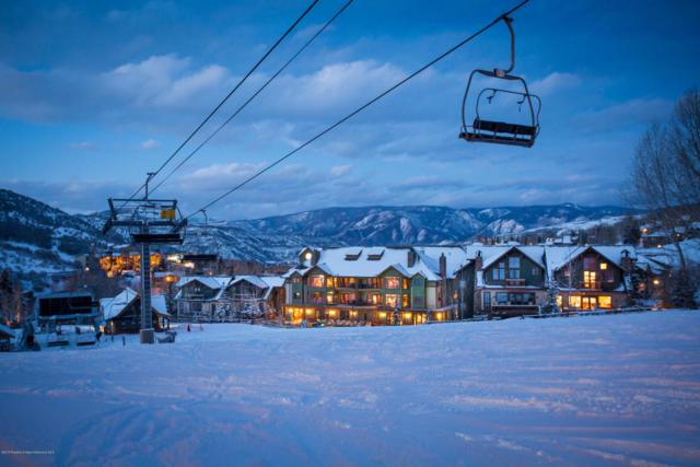 Address Not Published, Snowmass Village, CO 81615 (MLS #155914) :: McKinley Real Estate Sales, Inc.