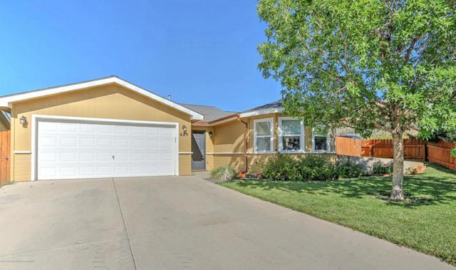 689 Ponderosa Drive, Silt, CO 81652 (MLS #155954) :: McKinley Real Estate Sales, Inc.