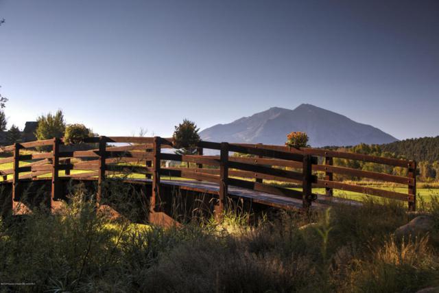 TBD Saddleback, Carbondale, CO 81623 (MLS #156014) :: McKinley Sales Real Estate