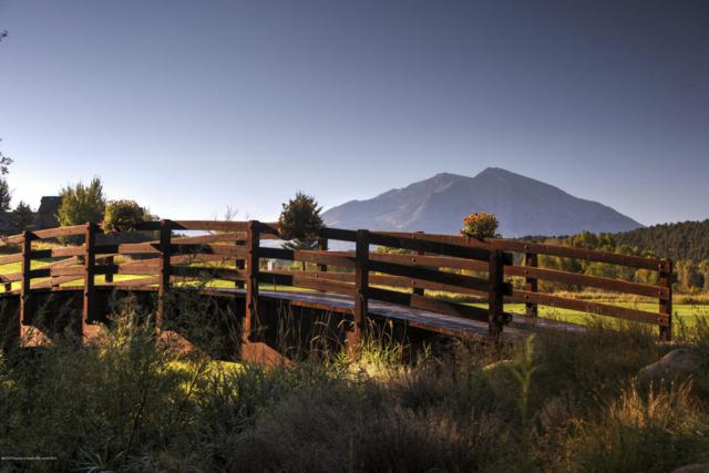 TBD Sweetgrass Drive, Carbondale, CO 81623 (MLS #156017) :: McKinley Sales Real Estate