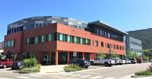 350 Market Street #310, Basalt, CO 81621 (MLS #156038) :: McKinley Sales Real Estate