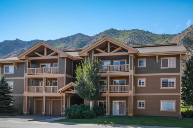520 River View Drive #506, New Castle, CO 81647 (MLS #156052) :: McKinley Sales Real Estate