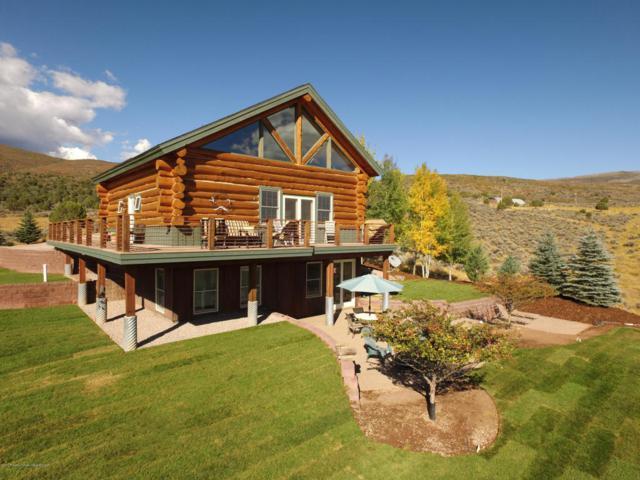 2932 Co Rd 115, Glenwood Springs, CO 81601 (MLS #156056) :: McKinley Sales Real Estate