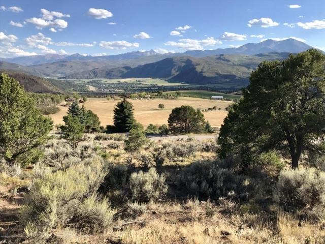 95 Blue Creek Trail, Carbondale, CO 81623 (MLS #156084) :: McKinley Real Estate Sales, Inc.