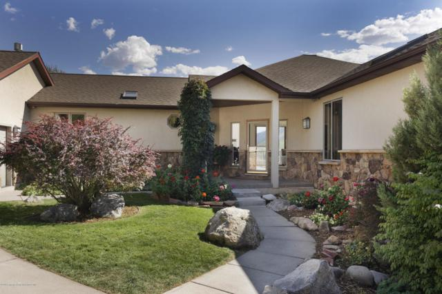 609 Highlands Drive, Glenwood Springs, CO 81601 (MLS #156094) :: McKinley Real Estate Sales, Inc.