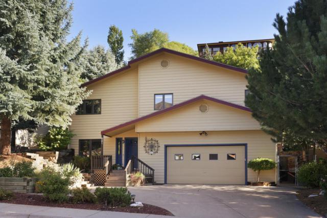 841 Stoneridge Court, Glenwood Springs, CO 81601 (MLS #156096) :: McKinley Sales Real Estate