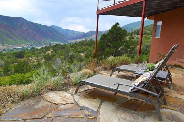 709 Silver Oak Drive, Glenwood Springs, CO 81601 (MLS #156098) :: McKinley Sales Real Estate