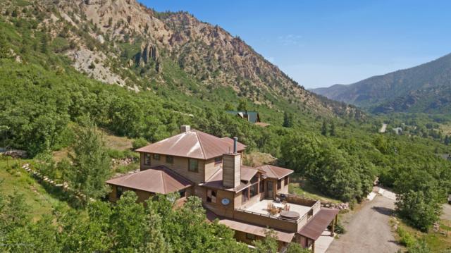 225 Cherokee Lane, Carbondale, CO 81623 (MLS #156105) :: McKinley Sales Real Estate