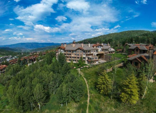 425 Wood Rd #34, Snowmass Village, CO 81615 (MLS #156106) :: McKinley Sales Real Estate