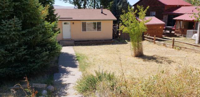 1910 Crockett Drive, Craig, CO 81625 (MLS #156109) :: McKinley Sales Real Estate