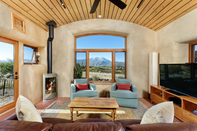 100 Green Meadow Drive, Carbondale, CO 81623 (MLS #156118) :: McKinley Sales Real Estate
